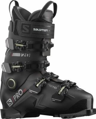 2022 Salomon SPro 120 HV 25.5