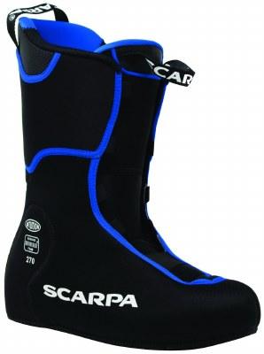 2022 Scarpa Intuition Pro Flex G Fit Liner 26.5