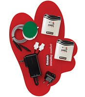 2020 Hotronics S4 Custom Footwarmer Kit