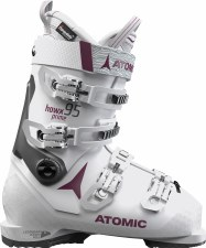 2019 Atomic Hawx Prime 95 Womens White/Purple 22.5