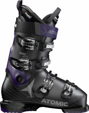 2019 Atomic Hawx Ultra 95 Womens Black Purple 23.5