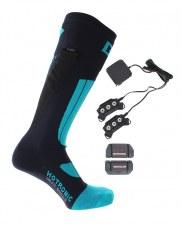 2020 Hotronics Heat Socks XLP One Small Pearl Green S