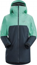 2020 Arcteryx Women's Shashka Jacket Illucination Large
