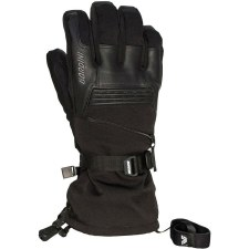 2021 Gordini Men's GTX Storm Trooper Glove Black Small