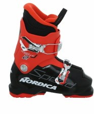 2021 Nordica SpeedMachine Jr 2 19.5