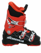 2021 Nordica SpeedMachine Jr 3 20.5