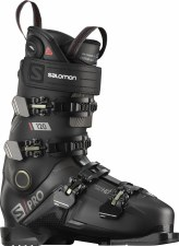 2021 Salomon S Pro 120 Heat 27.5