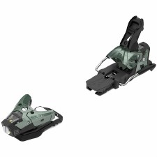 2021 Salomon STH2 WTR 16 Oil Green 100 mm Brake