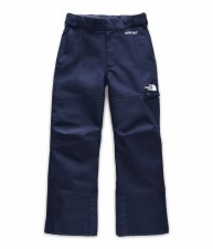 2020 TNF Boy's Fresh Tracks Pant Montague Blue Extra Large
