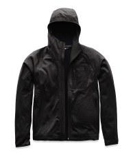2020 TNF Men's Borod Hoodie TNF Black/TNF Black Extra Large