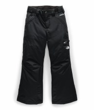 2020 TNF Girl's Fresh Tracks Pant TNF Black Medium