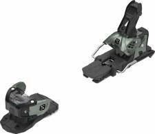 2021 Salomon Warden 13 MNC Green 90 mm Brake