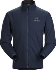 2021 Arcteryx Men's Atom LT Jacket Kingfisher Medium