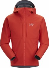 2021 Arcteryx Men's Gamma MX Hoody Dynasty Medium