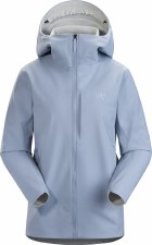 2021 Arcteryx Women's Gamma MX Hoody Zephyr Medium