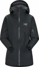 2021 Arcteryx Women's Sentinel AR Jacket Enigma Extra Small