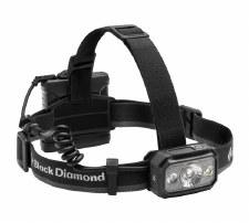 2021 Black Diamond Icon 700 Headlamp Graphite