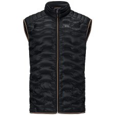 2021 Elevenate Motion Men's Vest Black Medium