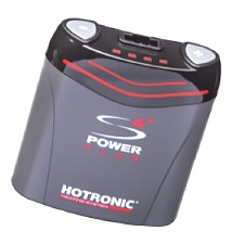2021 Hotronic S4+ Battery Pack