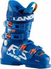 2021 Lange RS 110 SC 22.5