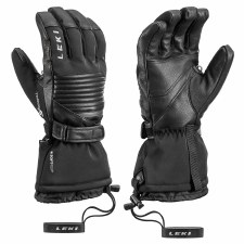 2021 Xplore S Glove Black Medium