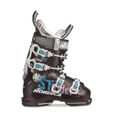 2021 Nordica Strider 95 Women's 23.5