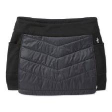 2022 Smartwool Women's Smartloft 60 Skirt Black Medium