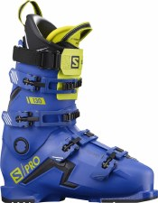 2021 Salomon S Pro 130 Boot Fitter Friendly 27.5