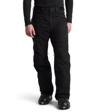 2021 TNF Freedom Men's Insulated Pant TNF Black Small