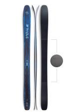 2021 Voile V6 BC 178 cm