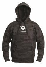 2021 Volkl Camo Hooded Sweatshirt Large