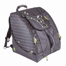 2020 Athalon Deluxe Everything Boot Bag Lime/Black