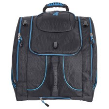 2022 Athalon Ultimate Everything Boot Bag Blue/Black
