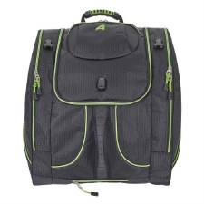 2022 Athalon Ultimate Everything Boot Bag Lime/Black