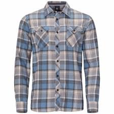 2022 Elevenate Mens Cham Shirt Nordic Blue Large