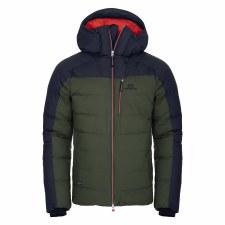 2022 Elevenate Mens Combin Jacket Deep Forest Extra Large
