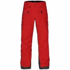 2022 Elevenate Mens Creblet Pants Red Glow Medium