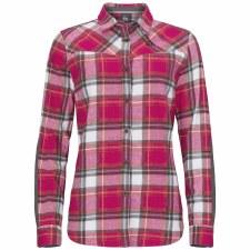 2022 Elevenate Womens Cham Shirt Rich Pink Extra Small