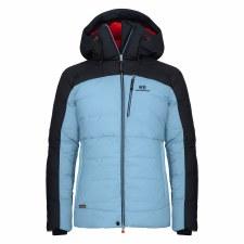 2022 Elevenate Womens Combin Jacket Bluebird Small