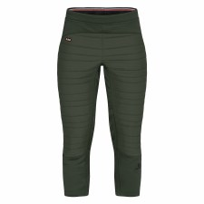 2022 Elevenate Womens Motion Pant Deep Forest Small