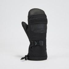 2022 Gordini Junior Hearth Mitten Black Small