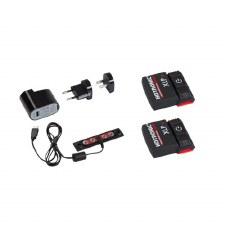 2022 Hotronic XLP 1P Power Set