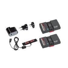 2022 Hotronic XLP 2P BT Power Set