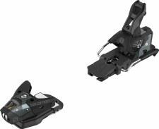 2022 Salomon STH2 WTR 13 Black/Grey 90 mm Brake