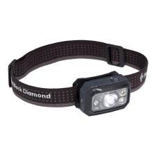 2022 Black Diamond Storm 400 Headlamp Graphite