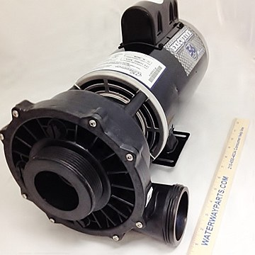 "WATERWAY EXECUTIVE 4HP 1SPD ROTATED 2"" INTAKE"