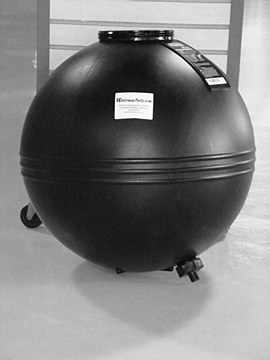 WATERWAY CLEARWATER SAND FILTER TANK 26