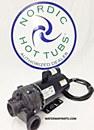 NORDIC NORDIC SPA PUMP- 3HP 2 SPEED