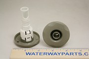 WATERWAY ADJUSTABLE CLUSTER STORM JET