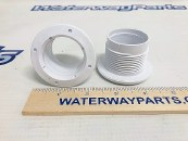 WATERWAY MINI GUNITE WALL FITTING